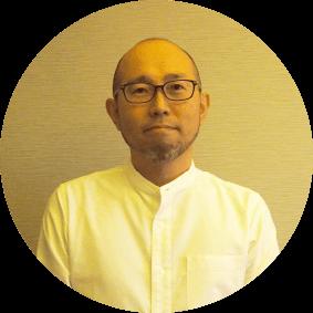 「新大阪整体院」院長 加藤先生